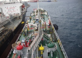 Go 1084 - Oil Product Tanker - 104m