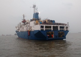 Go 1140 -Research Vessel - 75m