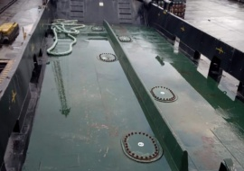 Go 1154 - Workboat/Landing Craft Tank - 16m