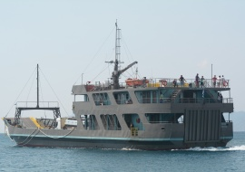 Go 1166 - Landing Craft - 53m