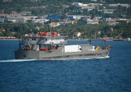 Go 1167 - Landing Craft - 64m