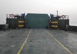 Go 1254 - Landing Craft - 49m