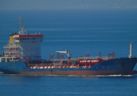 Go 1305 - Product Tanker - 105m
