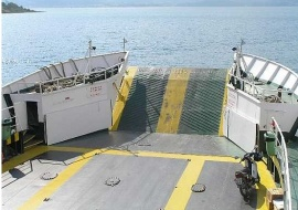 Go 0214 - Landing Craft - 42m