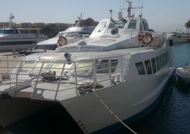 Catamarans for Sale - Go Shipping