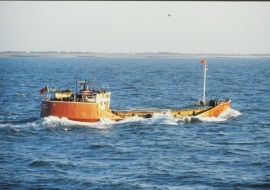 General Cargo Vessels for Sale - Go Shipping