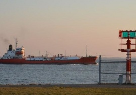 Go 0737 - LPG Carrier - 99m