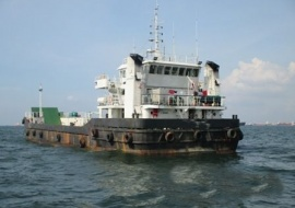 Go 0740 - Landing Craft - 53m