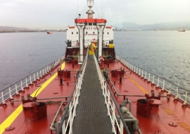 Go 0805 - Product Tanker - 84m